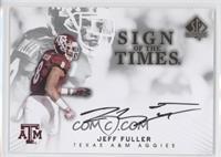 Jeff Fuller