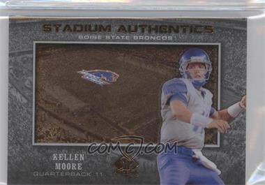 2012 SP Authentic Stadium Authentics #SA-KM - Kellen Moore