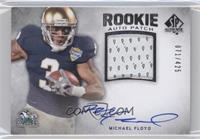 Michael Floyd /425