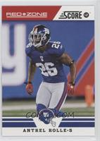 Antrel Rolle /20