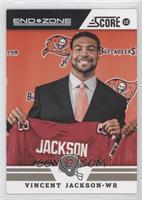 Vincent Jackson /6