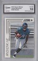 Justin Blackmon [ENCASED]