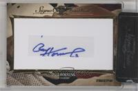 Paul Hornung /25 [ENCASED]