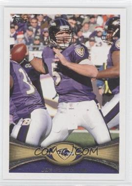 2012 Topps - [Base] #78 - Joe Flacco