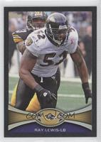 Ray Lewis /57