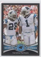 Carolina Panthers Team /57
