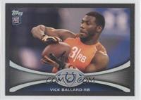 Vick Ballard /57