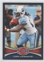 Chris Johnson /57