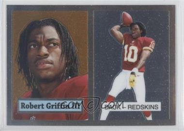 2012 Topps Chrome - 1957 Design #3 - Robert Griffin III