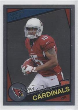 2012 Topps Chrome - 1984 Design #3 - Michael Floyd