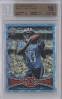 Kendall Wright [BGS 10]