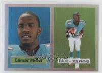 Lamar Miller /99