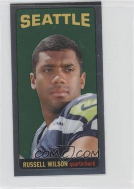 2012 Topps Chrome 1965 Design #12 - Russell Wilson