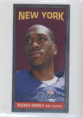 2012 Topps Chrome 1965 Design #16 - Rueben Randle