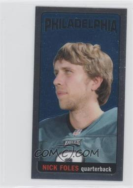 2012 Topps Chrome 1965 Design #3 - Nick Foles