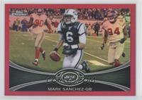 Mark Sanchez /399