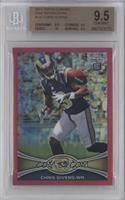 Chris Givens /399 [BGS9.5]