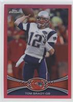 Tom Brady /399