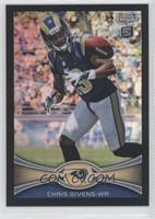 Chris Givens /299