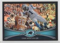 Cam Newton /299