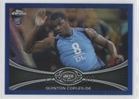Quinton Coples /199