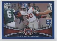 Jason Pierre-Paul /199