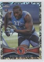 Whitney Mercilus /499