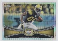 Antonio Brown /216