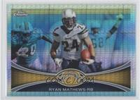 Ryan Mathews /216