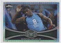 Quinton Coples /216