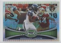 Marshawn Lynch /216