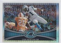 Cam Newton /216