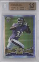 Bernard Pierce /216 [BGS 9.5]