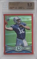 Andrew Luck /25 [BGS9.5]