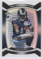 Chris Givens /50