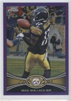 Mike Wallace /499