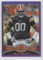 Billy Winn /499