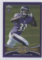 Bernard Pierce /499