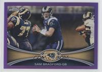 Sam Bradford /499