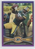 Greg Jennings /499