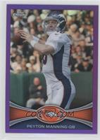 Peyton Manning /499