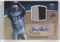 Ryan Broyles /50