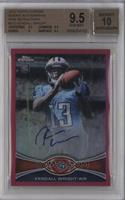 Kendall Wright /75 [BGS9.5]
