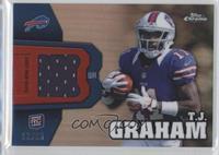 T.J. Graham /25