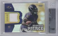 Bernard Pierce /10 [BGS 9]