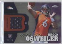 Brock Osweiler /75