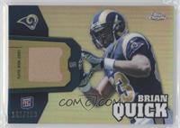 Brian Quick /150