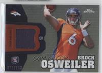 Brock Osweiler /150