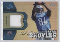 Ryan Broyles /150