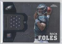 Nick Foles /150